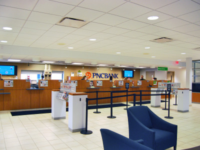 pnc bank branch office