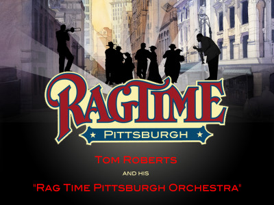 RagTime Pittsburgh Poster